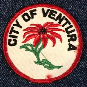 City of Ventura patch